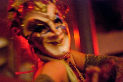 Dante's Gypsy Circus at Carnivolution, New Year's Eve | cincinnati entertainment
