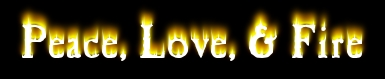 flame font, Home of Poi flaming text font, flaming letters, graphic design