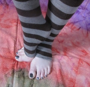socks, stripe socks, legwarmers, dance wear